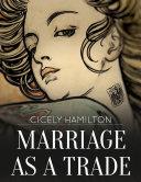 Marriage as a Trade