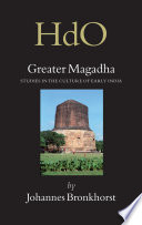 Greater Magadha Chronological Data This Book Overturns Traditional Ideas