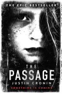 The Passage Now A Global Bestseller Amy Harper Bellafonte