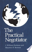 The Practical Negotiator