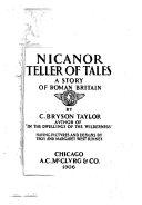 Nicanor, Teller of Tales