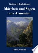 Märchen und Sagen aus Armenien