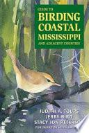 Guide to Birding Coastal Mississippi