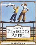 Mister Peabodys   pfel