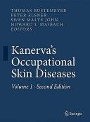 Kanerva   s Occupational Dermatology