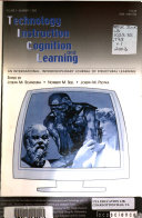 Technology  Instruction  Cognition  and Learning