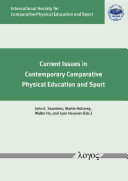 Current Issues in Contemporary Comparative Physical Education and Sport