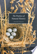 Book The Poetics of Natural History
