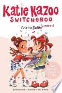 Vote for Katie Suzanne
