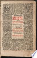 Katholische Bibel, Das ist, alle Bücher der Heiligen Schrift, beide Altes und Neues Testament
