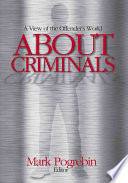 About Criminals