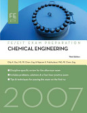 Chemical Engineering FE EIT Exam Prep