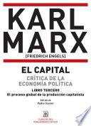 EL CAPITAL  CR  TICA DE LA ECONOM  A POL  TICA  LIBRO TERCERO