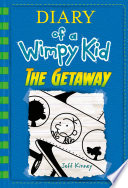 download ebook the getaway (diary of a wimpy kid book 12) pdf epub
