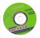 Encarta World Atlas Virtual Globe