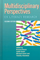 Multidisciplinary Perspectives on Literacy Research