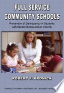 Full Service Community Schools