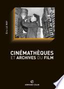 Cin  math  ques et archives du film
