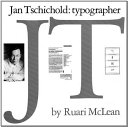 Jan Tschichold  typographer