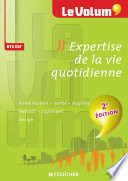 Le Volum  Expertise de la vie quotidienne   2e   dition