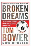 Broken Dreams The Author Of Devastating Exposes Of