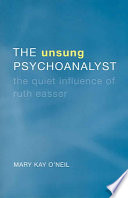 The Unsung Psychoanalyst