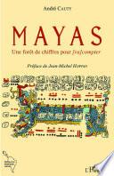 Couleur Maya par André Cauty