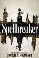 Book Spellbreaker