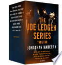 The Joe Ledger Series  Thus Far