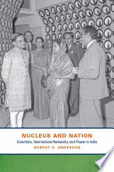 Nucleus and Nation