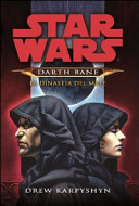 La dinastia del male  Star Wars  Darth Bane