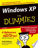 illustration Windows XP For Dummies