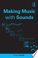 Making Music With Sounds book