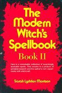 The Modern Witch s Spellbook