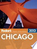 Fodor s Chicago 2013