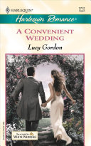 A Convenient Wedding Book Cover