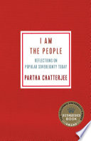 I Am the People Book PDF
