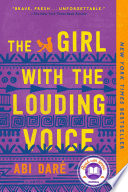 Book The Girl with the Louding Voice