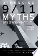 Debunking 9 11 Myths