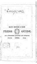 May S British Irish Press Guide