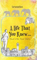 download ebook a life that you knew… pdf epub
