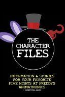 The Character Files