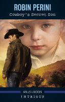 Cowboy's Secret Son Pdf/ePub eBook