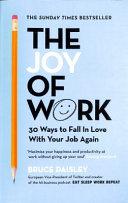 The Joy of Work Book PDF
