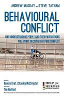 Behavioural Conflict