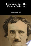 Edgar Allan Poe  The Ultimate Collection