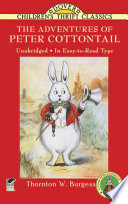 The Adventures of Peter Cottontail