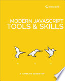 Modern Javascript Tools Skills