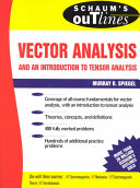 Schaum s Outline of Vector Analysis