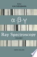Alpha   Beta  and Gamma Ray Spectroscopy
